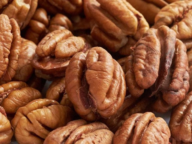 Грецкий орех Пекан