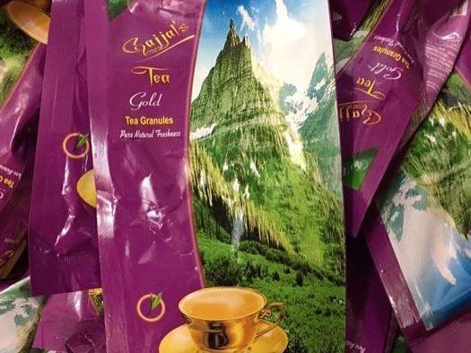 Чай Пакистан Gajjais 125 гр
