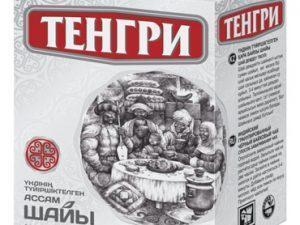 Чай Тенгри Индииский гранул 250 гр