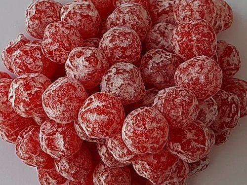 Алыча в сахарной пудре (цукаты)