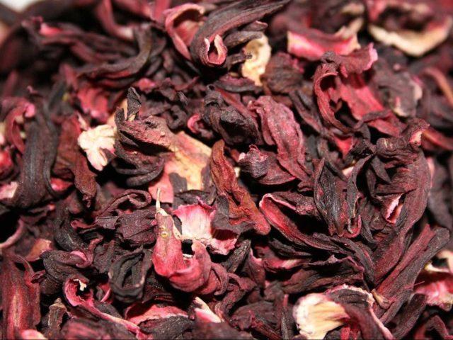 Чай Каркаде весовой
