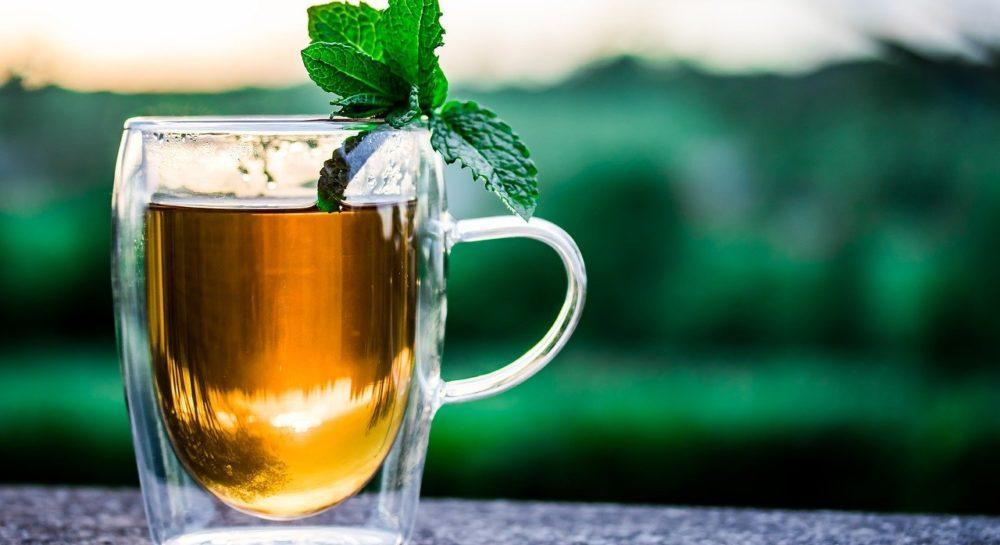 Чай родом из экзотической Кении